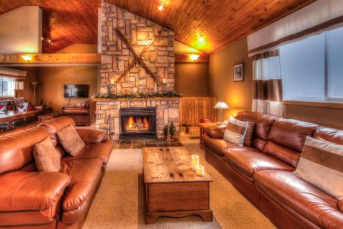 6 Bed Luxury Chalet