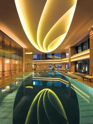 Reserve This 5 Star Hotel Description For A11y The Peninsula Tokyo