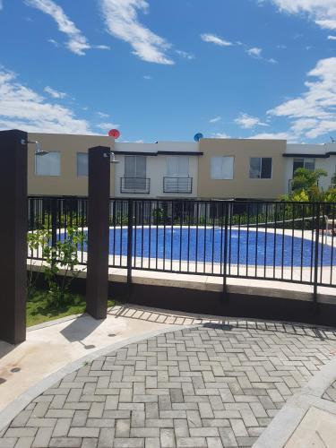 Casa Vacacional Cabo Verde Condominios
