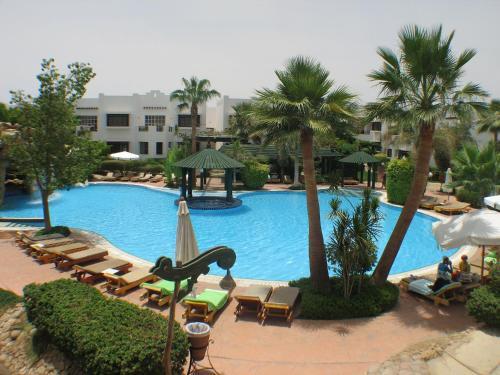 Delta Sharm