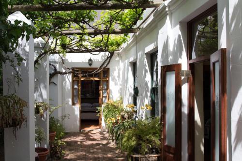 22 Van Wijk Street Tourist Accommodation