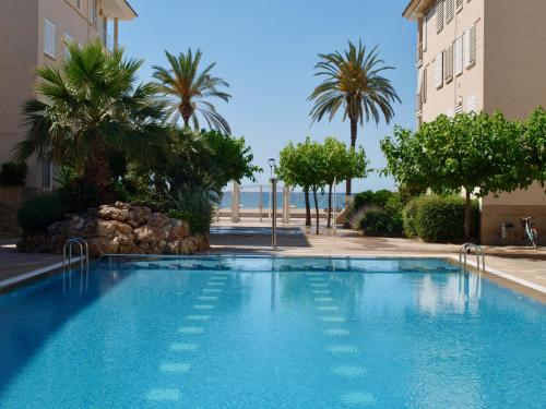Apartamento Relax Playa