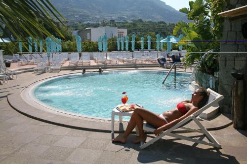 I 10 migliori hotel spa di ischia italia - Bagno italia ischia ...