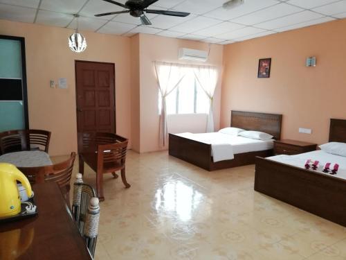 Budget Family Motel Sungai Petani