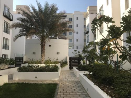 Fabulous Apartment at Al Mouj