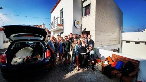 Peniche Surf Lodge
