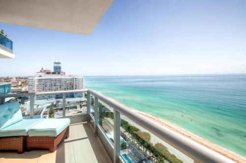 Churchill Suites Monte Carlo Miami Beach