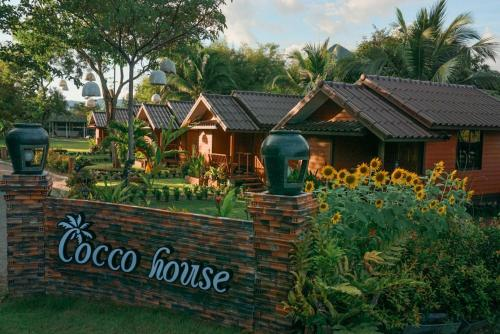Cocco House