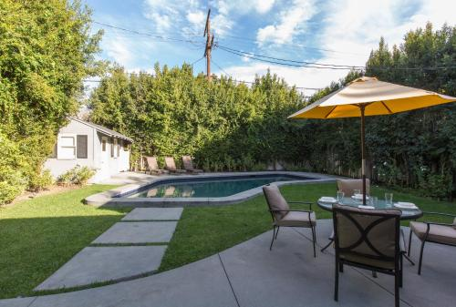 Ultimate LA Vacation Hideaway w/ Private Pool