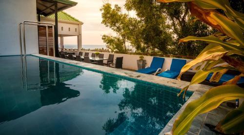 Island Hostels Mount Lavinia