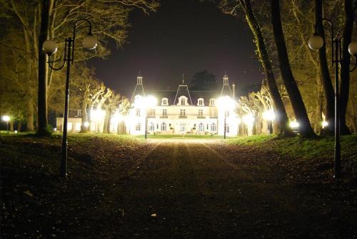 Chateau de Bois Renault