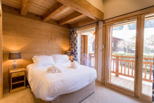Chalet Rose-Marie