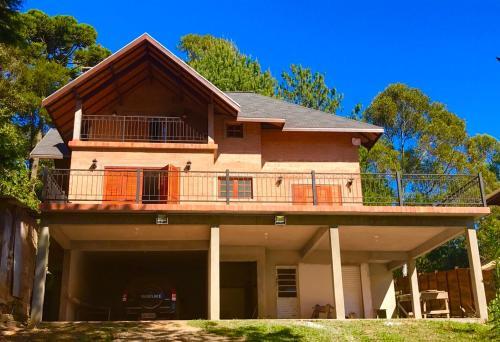 Casa Monte Verde Mg