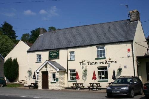 The Tanners Arms