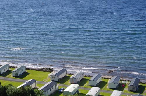 Bennane Shore Holiday Park