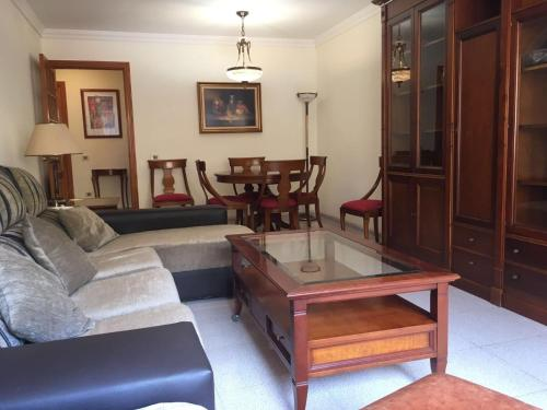 Luxurious duplex in Las Canteras with parking