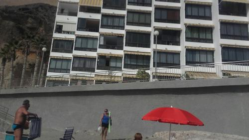 Paraiso Gran Canaria