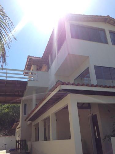 Dom Jaime - Praia do Pero