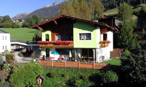 Gästehaus Kratzer