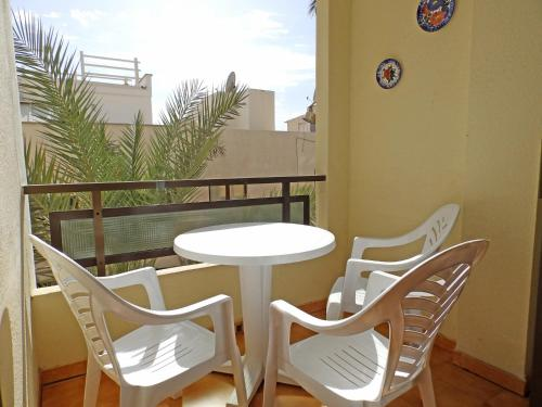 Apartamento Altamira 1