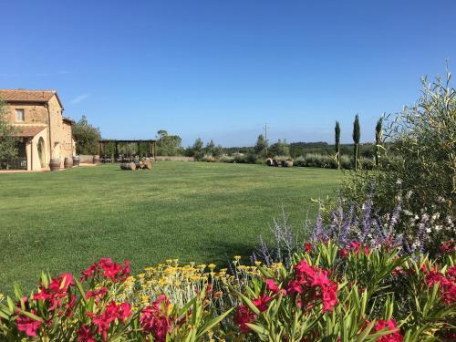 Toskana hanları. Toskana, İtalya içinde 25 han/misafirhane ...