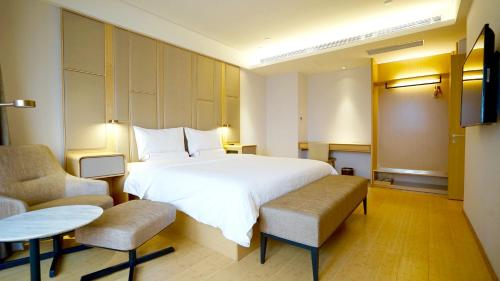 JI Hotel Hangzhou Wenyi Road Cuiyuan