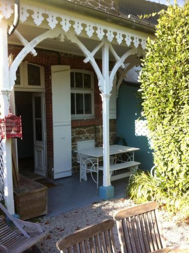 Holiday home Rue de la Greve - 2