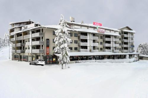 Ruka Chalets Ski-Inn