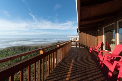 Oceanfront Oasis