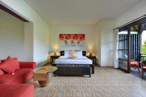 Sarin Ubud Suites