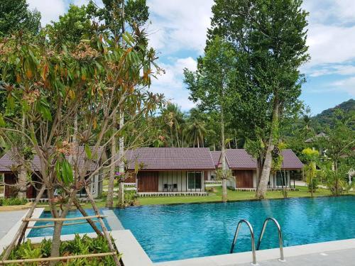 Evergreen Koh Chang Resort