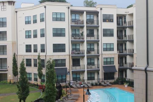 Beautiful Newly Built Apartment