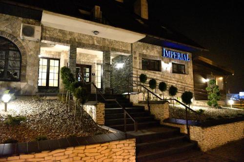 09c5dc96fb 10 najlepszych hoteli 3-gwiazdkowych w mieście Sandomierz