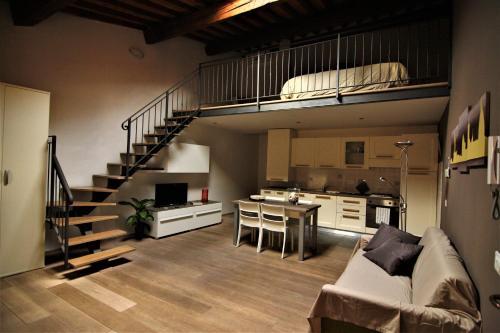 Sweet Home In Santa Croce