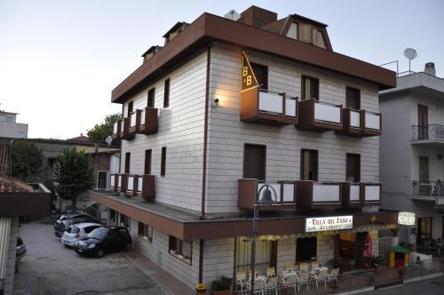 Villa Dei Fiori BBocca
