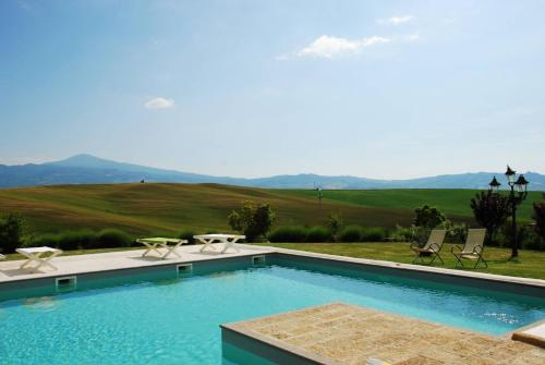 Exclusive and Private in Pienza
