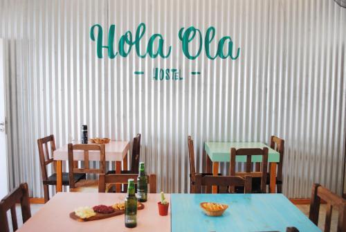Hostel Hola Ola