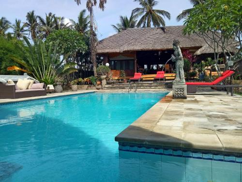 Kubu Kayana Private Villa