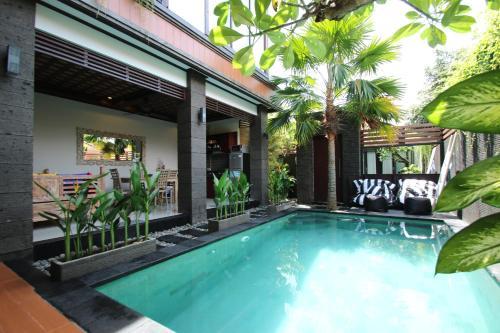 Villa Cozy Corner