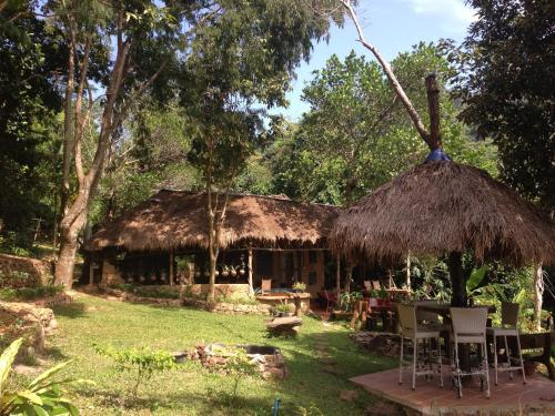 Kep Mountain Lodge