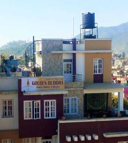 Golden Buddha Hostel