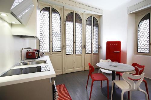 Residenza Bianca di Savoia