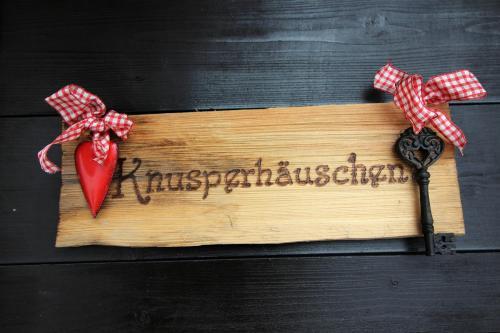 The Knusperhäuschen