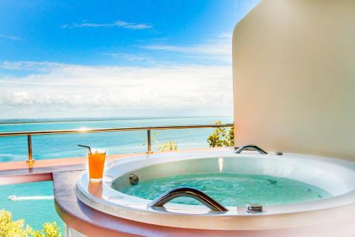 Hotels With Jacuzzi On Tinhare Brazil Bookingcom Bookingcom - Fotos-de-jacuzzi