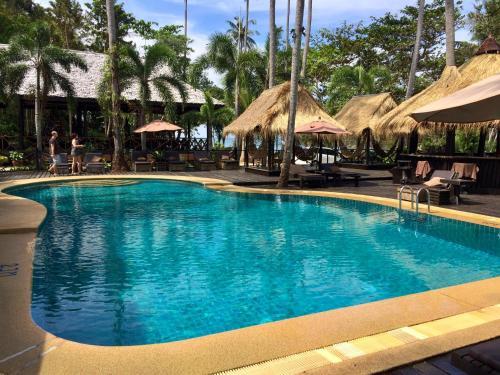 Nirvana Resort Koh Chang