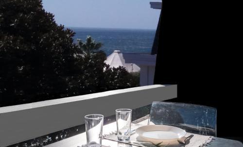 Cascais/Estoril Beachfront Apartmnt