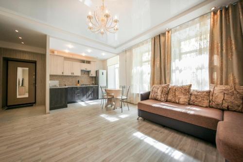9 Povarskoy - modern apartment in the center of St. Petersburg