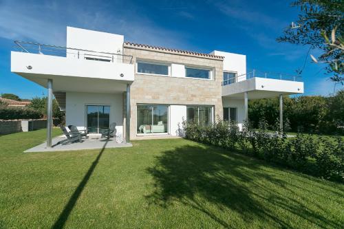 Sardegna é - Villa Charme&Design