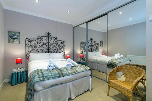BeachView - Donnini Apartments