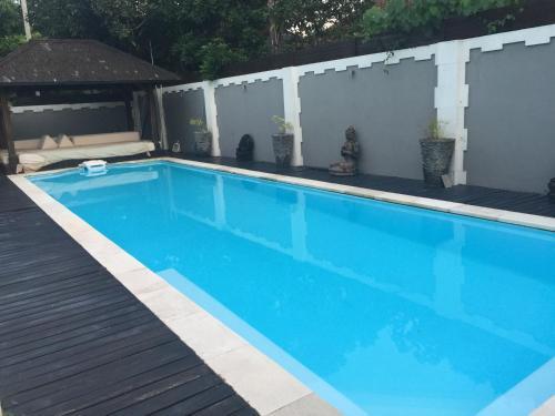 Belle Villa 4 Chambres Bali Sud